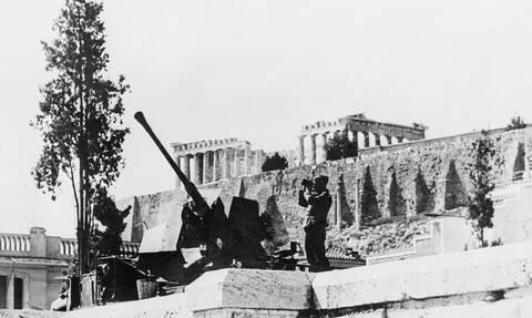 Η Ελλάδα δεν δικαιούται πολεμικές αποζημιώσεις, λέει Γερμανός ιστορικός- Τι του απαντά δημοσιογράφος