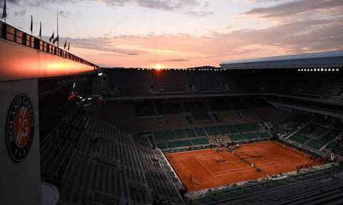 Χαμός στο Roland Garros: Συνελήφθη τενίστρια ως ύποπτη για στοιχηματισμό!