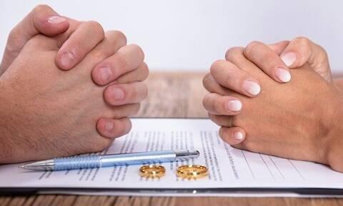 Διαζύγιο εξπρές στο gov.gr με ανταλλαγή email μεταξύ ζευγαριού - Όλες οι πληροφορίες