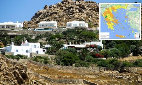 Χαρδαλιάς: Νέος επιδημιολογικός χάρτης - Τι θα περιλαμβάνει - Νέα μέτρα για τον τουρισμό