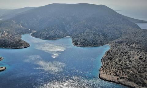 Καταφύγιο θαλάσσιας ζωής στους Λειψούς: Το ελληνικό εγχείρημα που ενθουσίασε την βασίλισσα Σοφία