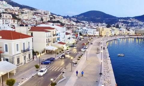 Δήμαρχος Ανατολικής Σάμου στο Newsbomb.gr: Δεν υπάρχει αντιεμβολιαστικό κίνημα στο νησί
