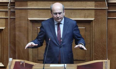 Κατατέθηκε στη Βουλή το εργασιακό νομοσχέδιο - Όλες οι αλλαγές