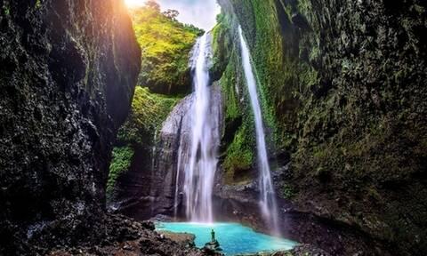 Έντεκα εικόνες από τις έντεκα χώρες της Νοτιοανατολικής Ασίας