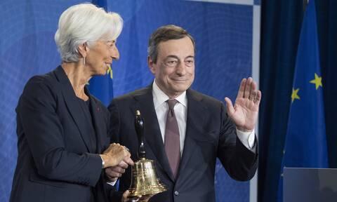 «Κάντο όπως ο Draghi»