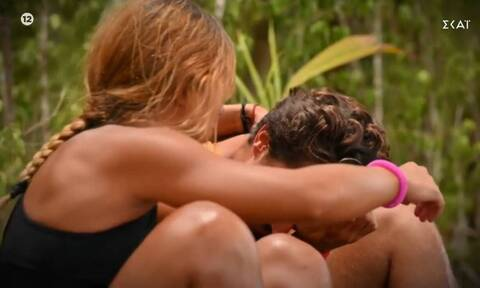 Survivor Spoiler: Συντετριμμένοι Σάκης και Μαριαλένα και οι «Amigos» γλεντάνε (video)