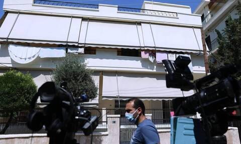 Δολοφονία στην Αγία Βαρβάρα: «Δεν ήθελα να σκοτώσω τη γυναίκα μου» - Βίντεο ντοκουμέντο