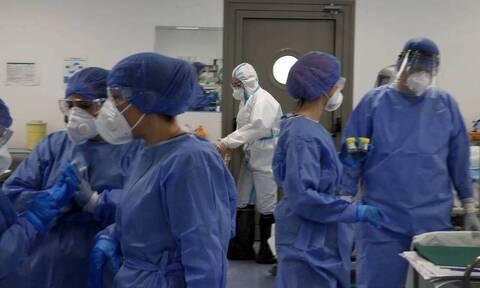 Νοσοκομείο Αγρινίου: «Όλοι γνώριζαν» απαντά ο διοικητής για τη θνητότητα στη ΜΕΘ-COVID
