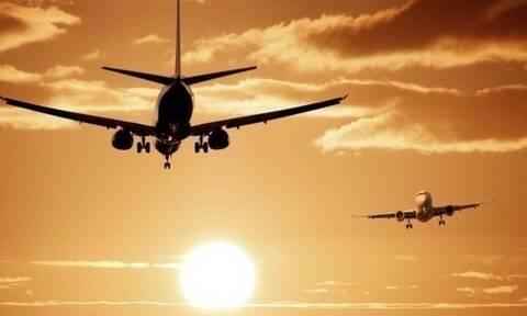 Αεροπορικές πιέζουν την αμερικανική κυβέρνηση να άρει τους ταξιδιωτικούς περιορισμούς της Covid-19