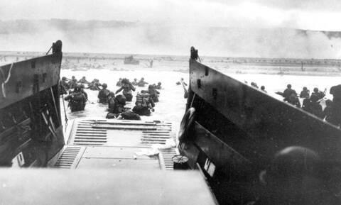 Απόβαση στη Νορμανδία - «D-Day»: Ο «Στρατιώτης Ράιαν», η μοναδική γυναίκα και οι Έλληνες