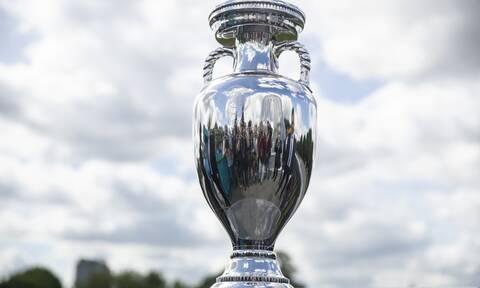 Euro 2020: Οι αποστολές των 24 ομάδων της διοργάνωσης
