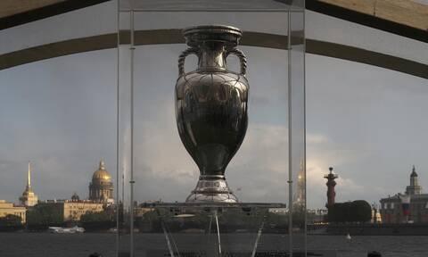 Euro 2020: Τα πέντε «βαριά χαρτιά» της διοργάνωσης