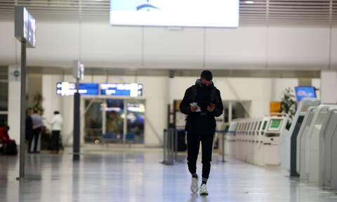 Νέα NOTAM για απαγόρευση πτήσεων από Λευκορωσία - Οι οδηγίες για τις ελληνικές εταιρείες