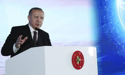 Συνάντηση Ερντογάν - Ζάεφ στην Κωνσταντινούπολη - Ποια τα θέματα της συζήτησης