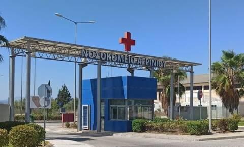Αγρίνιο – Κορονοϊός: «Όλοι ήξεραν – είχα ζητήσει ενίσχυση», λέει ο διοικητής Νοσοκομείου