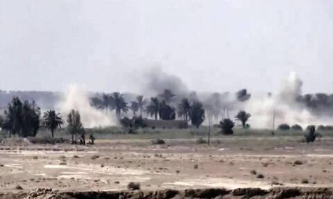 Ιράκ: Τρεις νεκροί από τουρκικό αεροπορικό πλήγμα σε καταυλισμό Κούρδων προσφύγων
