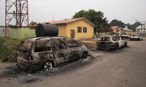 Νιγηρία: Ζωοκλέφτες έσφαξαν 66 άτομα