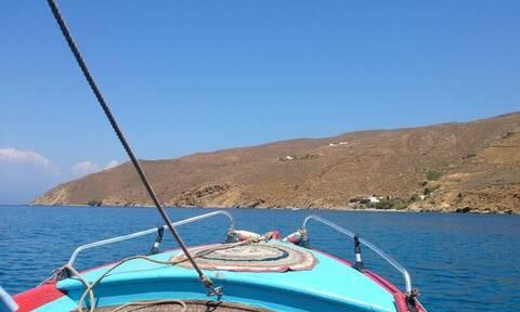 To ελληνικό νησί με τα πεντακάθαρα νερά και το σπάνιο φαγητό