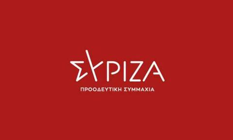 SYRIZA accuses gov't of reactivating its plan for the privatisation of the health sector