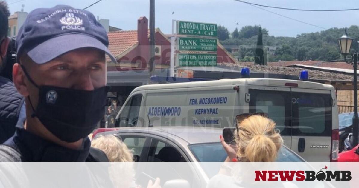 Φονικό στην Κέρκυρα: Ήθελε να τους σκοτώσει ο 60χρονος- Τι όπλισε το χέρι του, πώς έγινε το μακελειό – Newsbomb – Ειδησεις