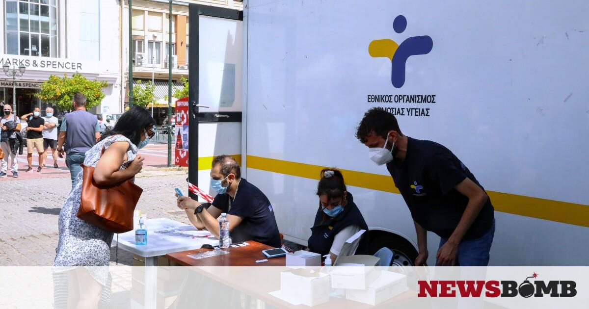 «Καμπανάκι» Τζανάκη στο Newsbomb.gr: Πολύ μεταδοτική η ινδική μετάλλαξη – «Κλειδί» η τοξικότητα – Newsbomb – Ειδησεις