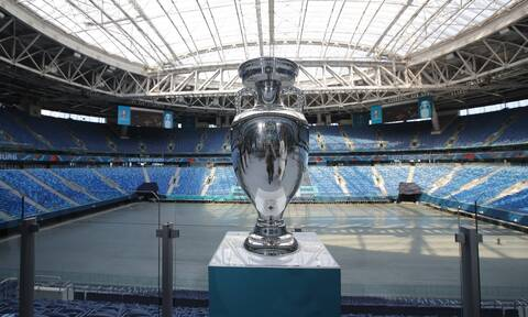 Euro 2020: Οι στιγμές που έχουν μείνει στην ιστορία – Τα «στοιχειωμένα» ρεκόρ της διοργάνωσης
