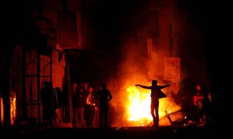 Ιορδανία: Ταραχές στα προάστια του Αμάν με αφορμή την αποπομπή ενός βουλευτή από το κοινοβούλιο