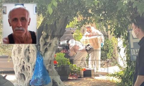 Διπλό φονικό στην Kέρκυρα: Ήθελε να σκοτώσει ο 67χρονος - Τα σημειώματα που βρέθηκαν σπίτι του