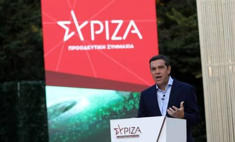 Ο ΣΥΡΙΖΑ ανεβάζει στροφές για τα εργασιακά