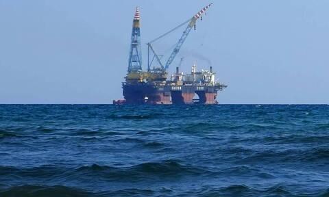 Total και ExxonMobil συνεχίζουν τις έρευνες  ανοικτά της Κρήτης