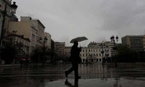 Καιρός: Έρχεται «ψυχρή λίμνη» με βροχές και καταιγίδες - Πού χρειάζεται προσοχή τις επόμενες ημέρες