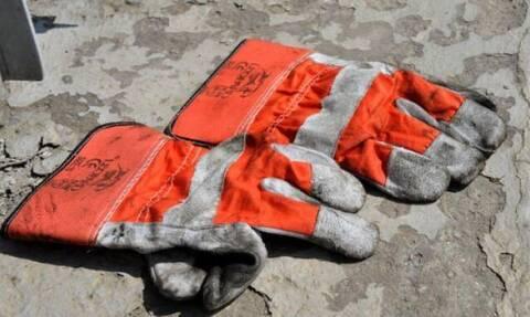 Λαμία: Τραγικός θάνατος για εργάτη από το μηχάνημα κοπής που χειριζόταν