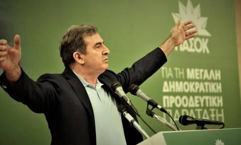 Μπορεί ο Μιχάλης Χρυσοχοΐδης να είναι... πολιτικός χαμαιλέων;