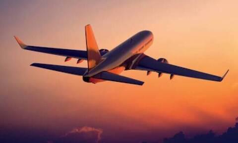 Αεροπλάνο - Ταξίδια