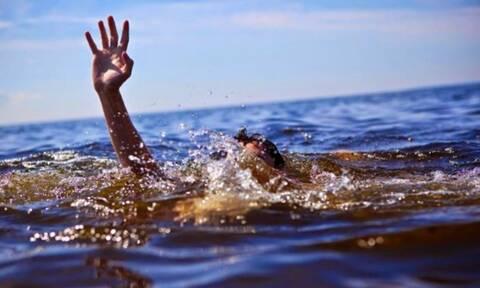 Πήγε στη θάλασσα για μπάνιο και είδε... το χάρο με τα μάτια του (photos)