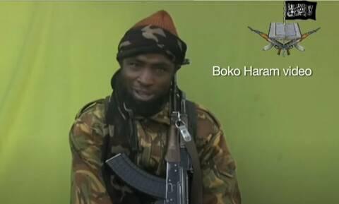 Νιγηρία: Αυτοκτόνησε ο ηγέτης της οργάνωσης Μπόκο Χαράμ - Δεν ήθελε να πέσει στα χέρια αντιπάλων