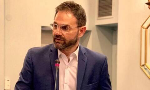 ΕΛΑΣ: Ένορκη διοικητική εξέταση σε βάρος του Σταύρου Μπαλάσκα μετά τις δηλώσεις για παραδικαστικό