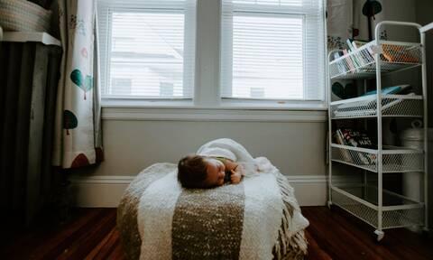 Διακοσμήστε το παιδικό δωμάτιο με τη μέθοδο Μοντεσσόρι