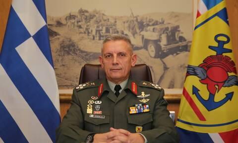 ΓΕΕΘΑ: Στην 14η Σύνοδο των Αρχηγών ΓΕΕΘΑ των Βαλκανίων ο Στρατηγός Φλώρος