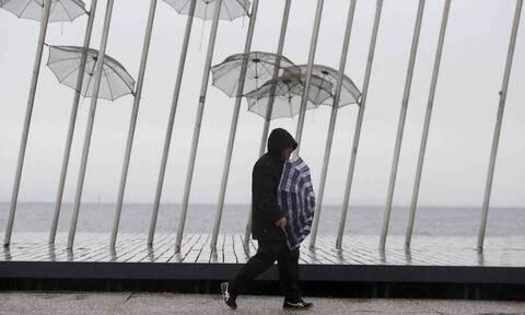 Καιρός: Έρχεται η «Ψυχρή Λίμνη» - Προειδοποίηση Λαγουβάρδου στο Newsbomb.gr για το φαινόμενο