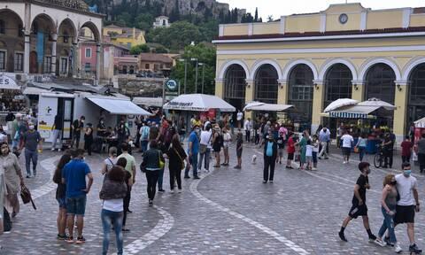 «Βόμβα» Καπραβέλου στο Newsbomb.gr: Δεδομένο το 4ο κύμα – Πότε θα χτυπήσει και πόσο σφοδρό θα είναι