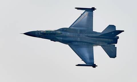 «Τσαμπουκάδες» Τούρκων στο Αιγαίο: 41 παραβιάσεις από F-16 και αεροσκάφη ηλεκτρονικού πολέμου