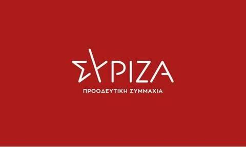 ΣΥΡΙΖΑ : H αύξηση των αντικειμενικών θα επιβαρύνει τον ΕΝΦΙΑ σε χαμηλές και μεσαίες ιδιοκτησίες