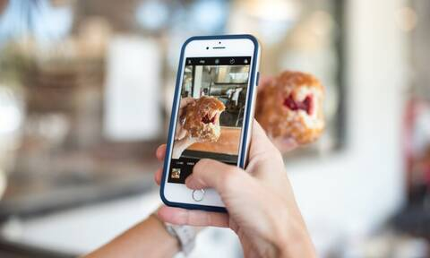 Ξέρεις πόση ώρα ξοδεύεις scroll-άροντας στο Instagram;