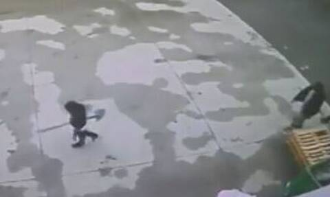 Ιταλία: Βίντεο - ντοκουμέντο δείχνει πώς δολοφονήθηκε η 18χρονη που αρνήθηκε καταναγκαστικό γάμο