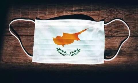 Κορονοϊός στην Κύπρο