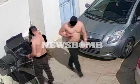Μύκονος: Φωτογραφία -ντοκουμέντο - Μυστικοί αστυνομικοί «έβλεπαν» τη μαφία της κοκαΐνης