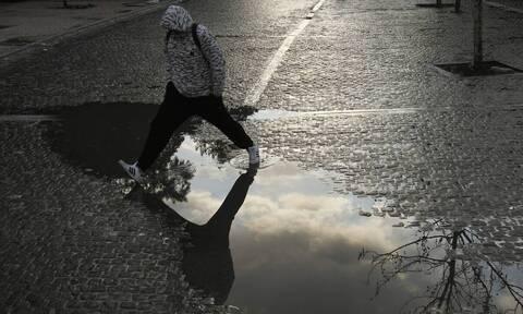 Καιρός: Βροχές, καταιγίδες και χαλαζοπτώσεις μέχρι την Κυριακή βλέπει ο Καλλιάνος
