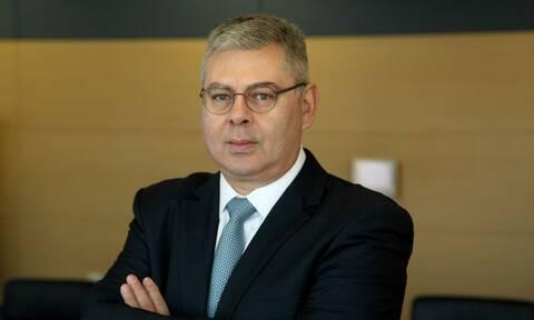 O Ανδρέας Σιάμισιης νέος πρόεδρος του Συμβουλίου ΣΕΒ για τη Βιώσιμη Ανάπτυξη