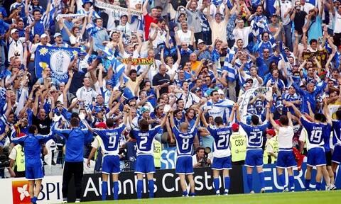 Εθνική ομάδα Euro 2004